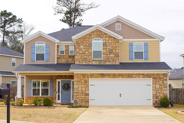 1250 Cottage Pointe Court, COLUMBUS, GA 31904 (MLS #177050) :: The Brady Blackmon Team