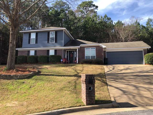 5011 Hidden Hills Court, COLUMBUS, GA 31909 (MLS #177051) :: The Brady Blackmon Team