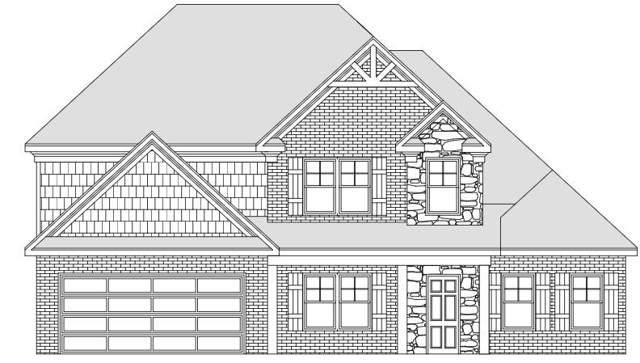 Lot 11 Maple Lakes Drive, CATAULA, GA 31804 (MLS #177053) :: The Brady Blackmon Team