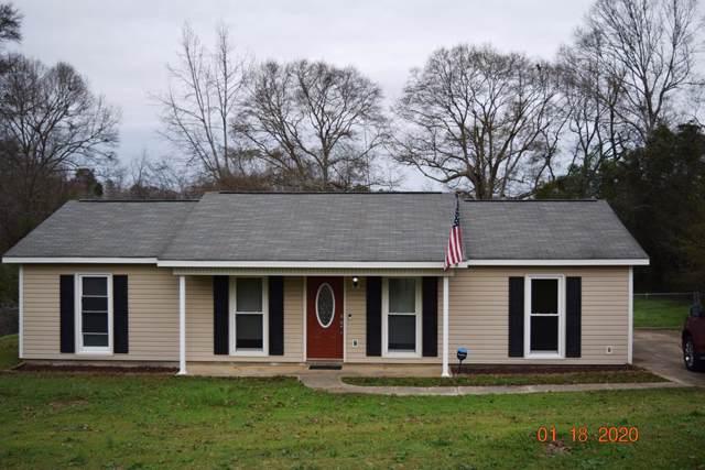 132 Lee Road 0442, PHENIX CITY, AL 36870 (MLS #177070) :: The Brady Blackmon Team