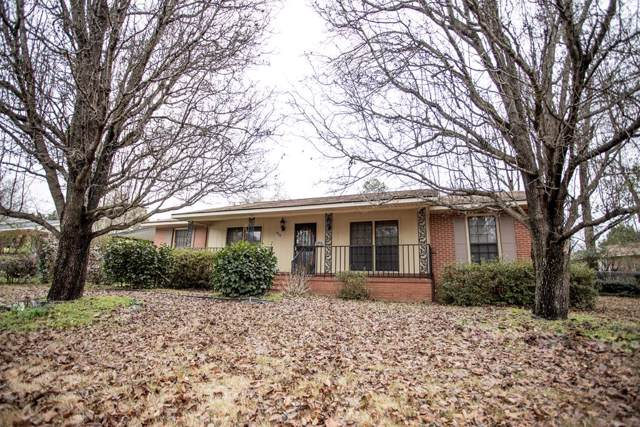 5218 Grady Drive, COLUMBUS, GA 31907 (MLS #177134) :: The Brady Blackmon Team