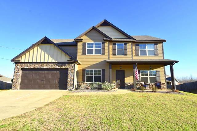299 Owens Road, FORT MITCHELL, AL 36856 (MLS #177158) :: The Brady Blackmon Team