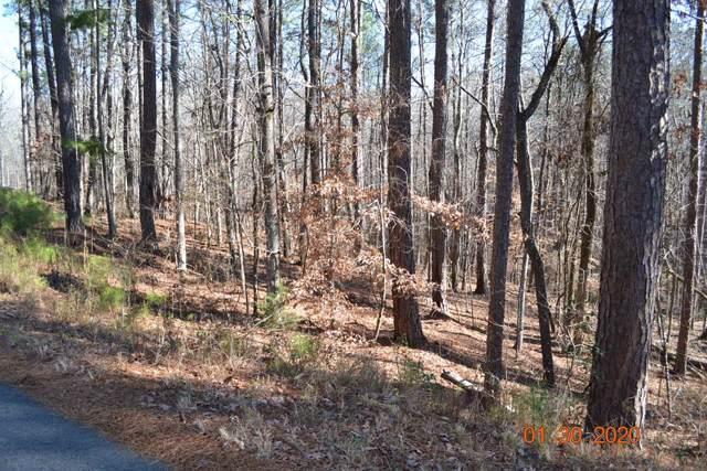 0 Pine Drive, PINE MOUNTAIN, GA 31822 (MLS #177242) :: The Brady Blackmon Team