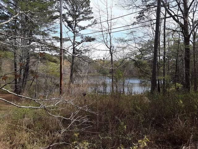 Lot 22,23,24 Lake Drive, PINE MOUNTAIN, GA 31822 (MLS #177250) :: The Brady Blackmon Team