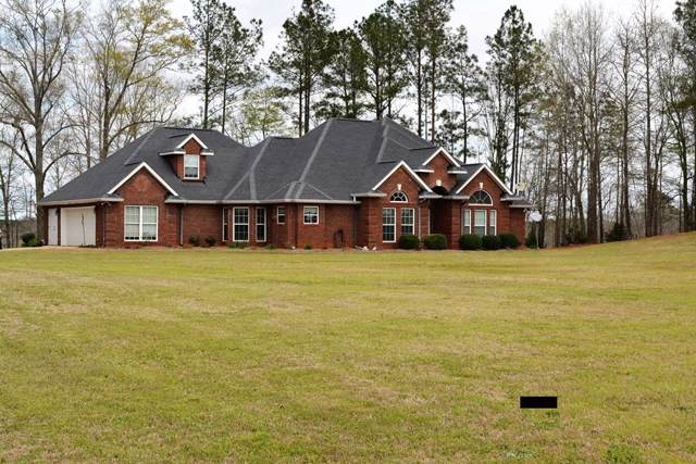 159 Ely Callaway Road, WEST POINT, GA 31833 (MLS #177265) :: The Brady Blackmon Team