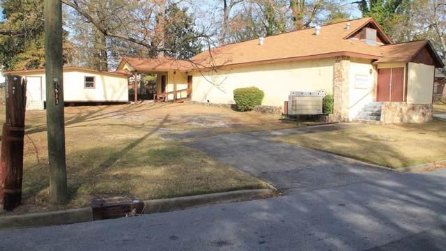 2127 George Street, COLUMBUS, GA 31906 (MLS #177297) :: Kim Mixon Real Estate