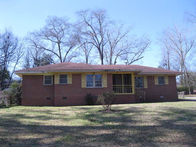 1061 Dunbar Avenue, COLUMBUS, GA 31906 (MLS #177298) :: The Brady Blackmon Team