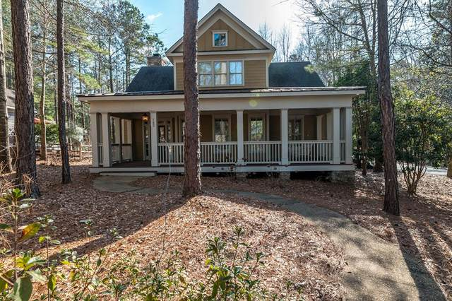 143 Maple Trace, PINE MOUNTAIN, GA 31822 (MLS #177348) :: The Brady Blackmon Team