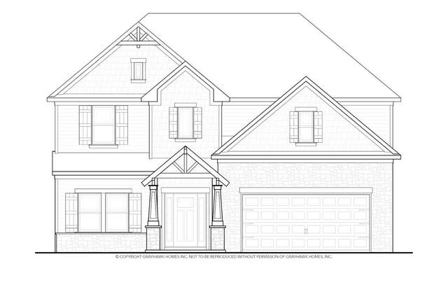 8804 Sullivan's Drive, MIDLAND, GA 31820 (MLS #177378) :: The Brady Blackmon Team