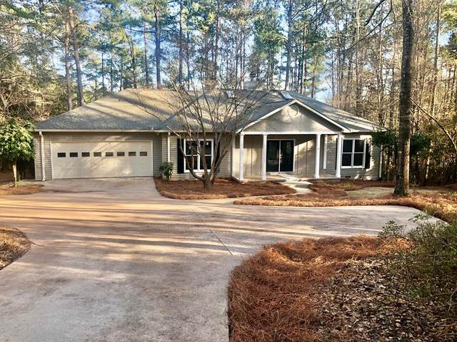 106 Holly Point Drive, LAGRANGE, GA 30240 (MLS #177405) :: The Brady Blackmon Team
