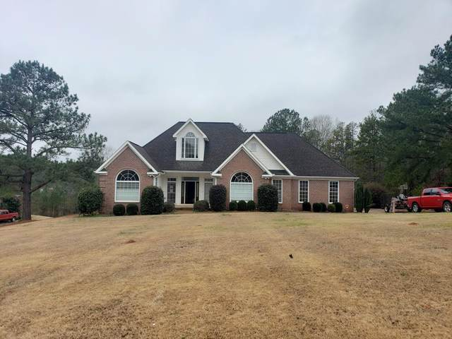 107 Troon Way, LAGRANGE, GA 30241 (MLS #177423) :: The Brady Blackmon Team