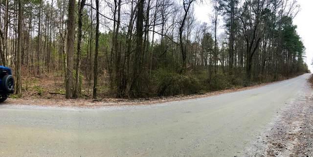 0 Jones Road, ATLANTA, GA 30213 (MLS #177433) :: Haley Adams Team