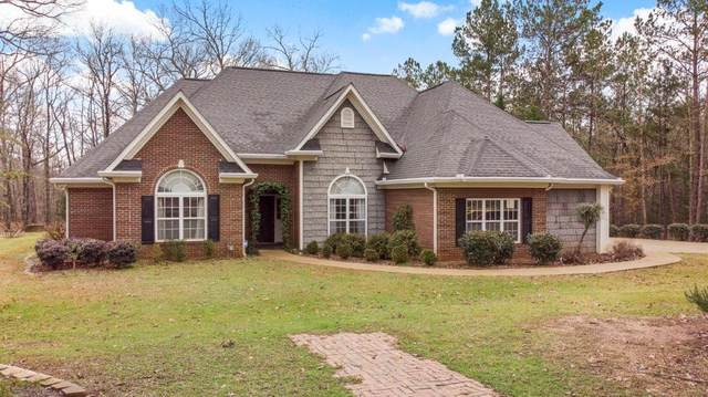 6775 West Point Road, LAGRANGE, GA 30240 (MLS #177459) :: The Brady Blackmon Team