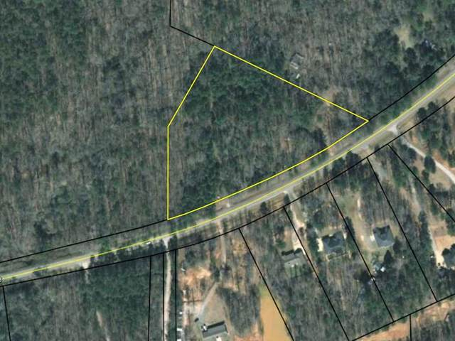 0 Ga Hwy 219, FORTSON, GA 31808 (MLS #177534) :: The Brady Blackmon Team