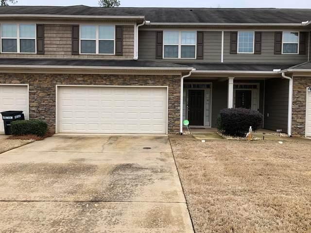 6116 Townes Way, COLUMBUS, GA 31909 (MLS #177544) :: Kim Mixon Real Estate