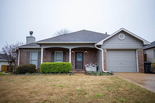 1020 Sugar Mill Drive, COLUMBUS, GA 31909 (MLS #177545) :: Kim Mixon Real Estate