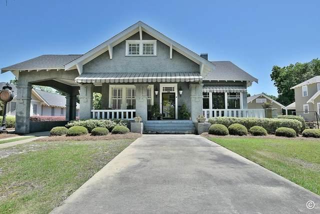 1228 Cedar Avenue, COLUMBUS, GA 31901 (MLS #177546) :: Kim Mixon Real Estate
