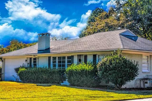 2817 Auburn Avenue, COLUMBUS, GA 31906 (MLS #177547) :: Kim Mixon Real Estate