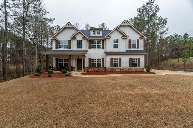 19 Claudette Court, WAVERLY HALL, GA 31831 (MLS #177557) :: The Brady Blackmon Team