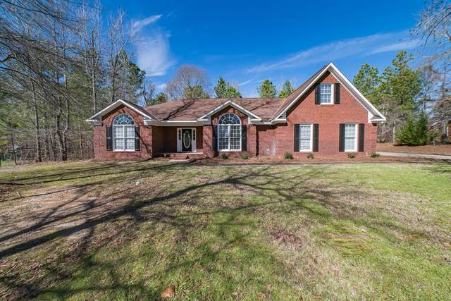 46-W Straight Street, WAVERLY HALL, GA 31831 (MLS #177583) :: The Brady Blackmon Team