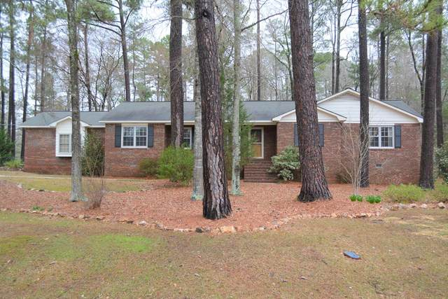 409 Mckinley Circle, LAGRANGE, GA 30240 (MLS #177603) :: The Brady Blackmon Team