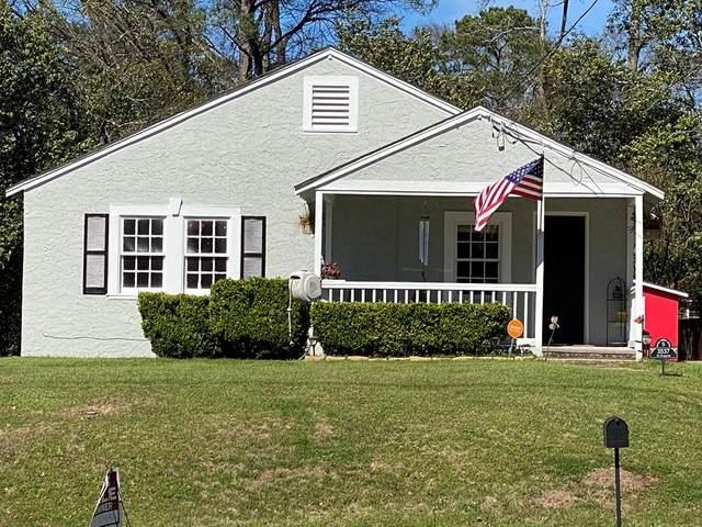 3537 Edgewood Road, COLUMBUS, GA 31907 (MLS #177625) :: The Brady Blackmon Team