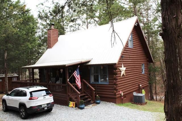2841 Hines Gap Road, WARM SPRINGS, GA 31830 (MLS #177666) :: The Brady Blackmon Team