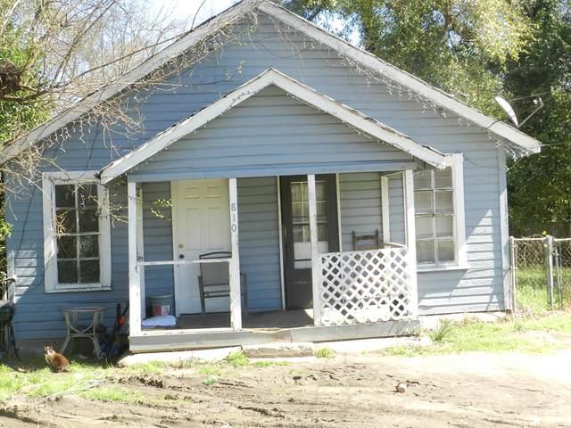 810 Fletcher Avenue, COLUMBUS, GA 31903 (MLS #177679) :: The Brady Blackmon Team