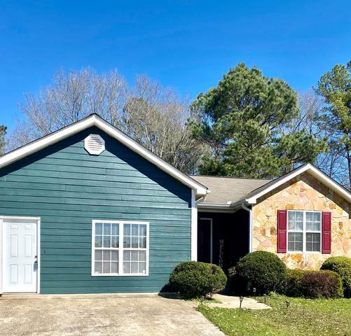 445 Brookstone Drive, LAGRANGE, GA 30241 (MLS #177894) :: The Brady Blackmon Team