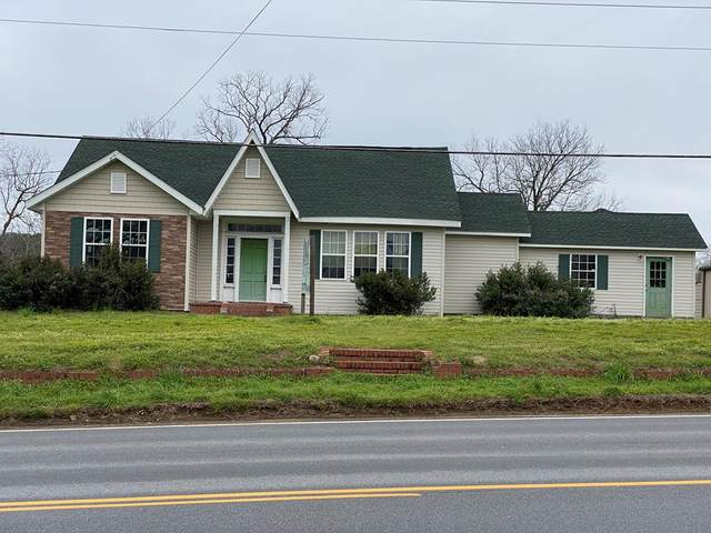 3756 Highway 80 West, PHENIX CITY, AL 36870 (MLS #177926) :: Kim Mixon Real Estate