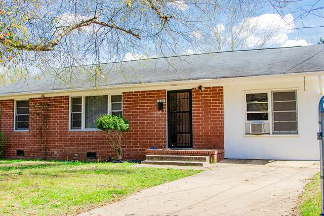 812 34TH AVENUE, COLUMBUS, GA 31906 (MLS #178012) :: Kim Mixon Real Estate