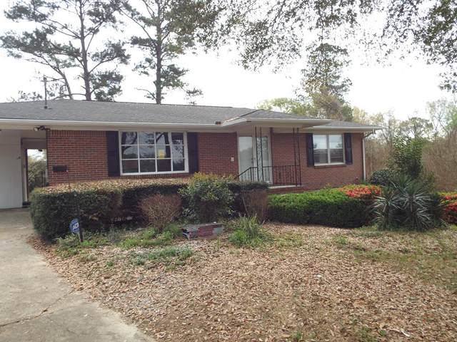 4322 Moline Avenue, COLUMBUS, GA 31907 (MLS #178025) :: The Brady Blackmon Team