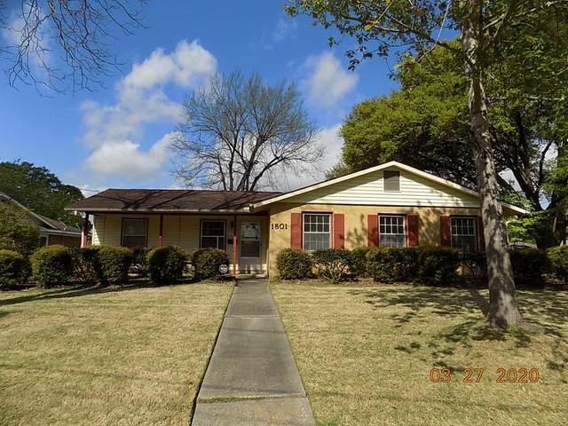 1801 Dee Avenue, COLUMBUS, GA 31903 (MLS #178250) :: The Brady Blackmon Team