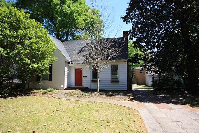 2204 17TH AVENUE, COLUMBUS, GA 31901 (MLS #178337) :: The Brady Blackmon Team