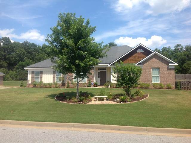 7990 Ivy Park Drive, FORTSON, GA 31808 (MLS #178344) :: The Brady Blackmon Team