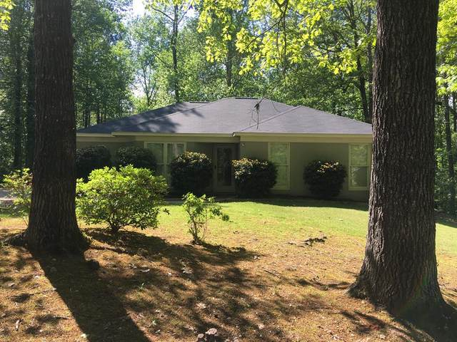 385 West Pine Drive, FORTSON, GA 31808 (MLS #178345) :: The Brady Blackmon Team