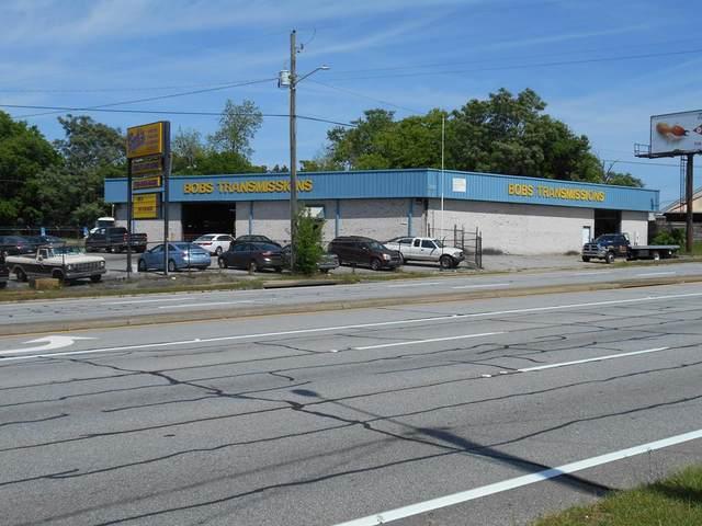 3801 Veterans Parkway, COLUMBUS, GA 31901 (MLS #178538) :: Kim Mixon Real Estate