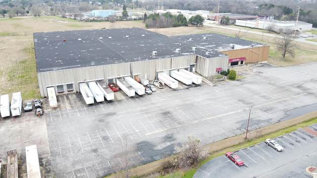 1600 Blanchard Boulevard, COLUMBUS, GA 31901 (MLS #178572) :: Kim Mixon Real Estate