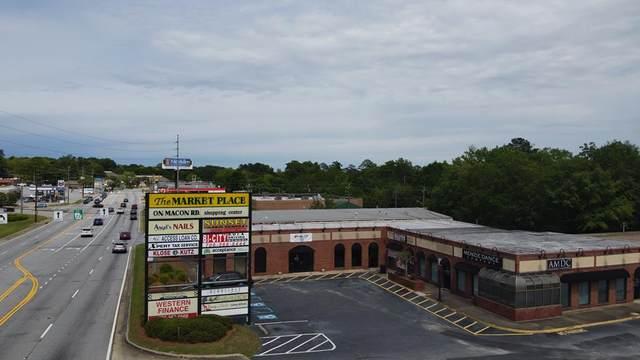 3604 Macon Road #7, COLUMBUS, GA 31907 (MLS #178614) :: The Brady Blackmon Team