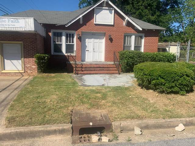 2503 Dawson Street, COLUMBUS, GA 31903 (MLS #178675) :: Kim Mixon Real Estate