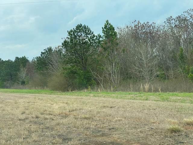 0 Hwy 27 Highway 27, LUMPKIN, GA 31815 (MLS #178730) :: Haley Adams Team