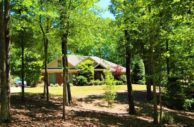 113 Caldwell Court, FORTSON, GA 31808 (MLS #178751) :: The Brady Blackmon Team