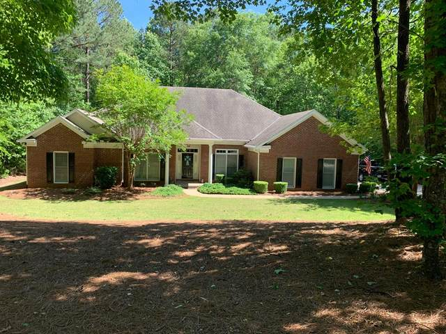 800 Laurel Ridge Lane, CATAULA, GA 31804 (MLS #178758) :: The Brady Blackmon Team
