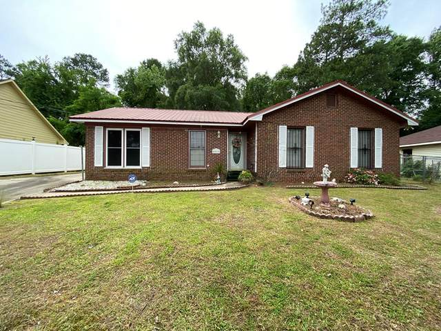 4022 Alton Street, COLUMBUS, GA 31903 (MLS #178867) :: Haley Adams Team
