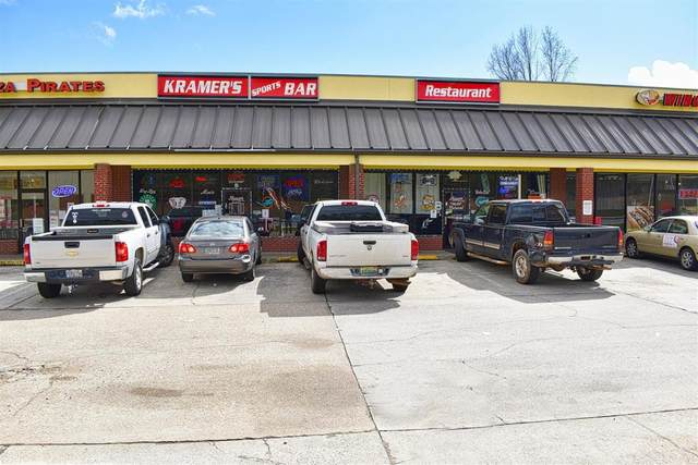 3211-S Martin Luther King Jr Parkway, PHENIX CITY, AL 36869 (MLS #178970) :: Haley Adams Team
