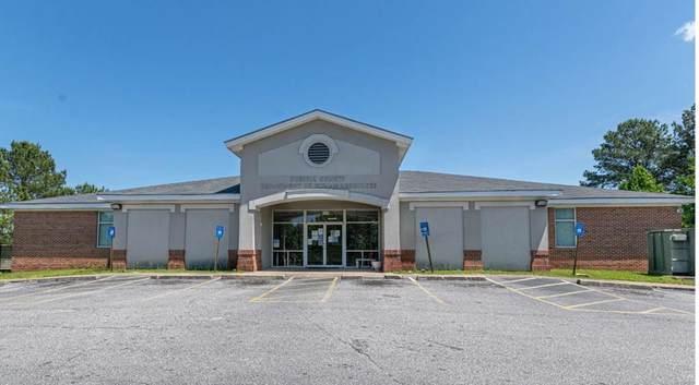 1003 25TH AVENUE, PHENIX CITY, AL 36869 (MLS #178971) :: Haley Adams Team