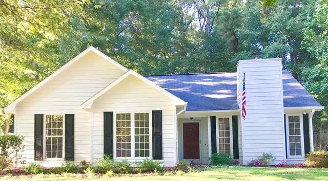 3769 Roanoke Road, LAGRANGE, GA 30240 (MLS #179006) :: The Brady Blackmon Team