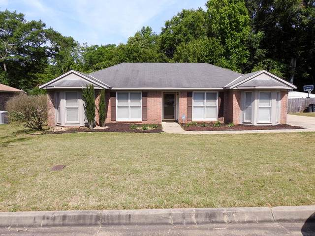 5803 Mccaghren Court, COLUMBUS, GA 31909 (MLS #179046) :: The Brady Blackmon Team