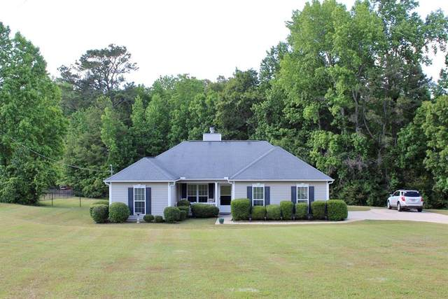 124 Scott Road, LAGRANGE, GA 30241 (MLS #179065) :: The Brady Blackmon Team