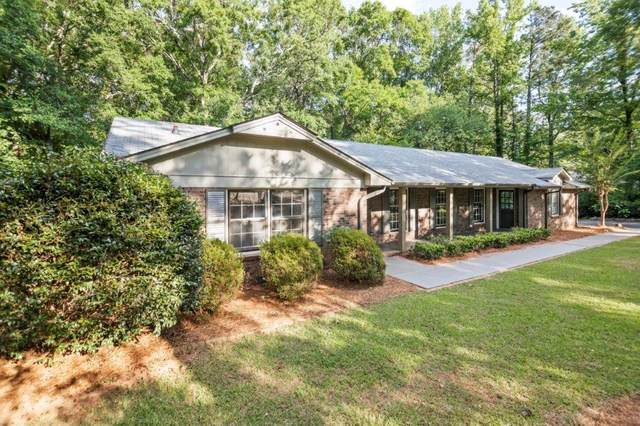 233 Baywood Circle, LAGRANGE, GA 30240 (MLS #179108) :: The Brady Blackmon Team